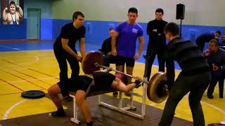 Try Not to Laugh Funny Gym Fails Compilation 2019