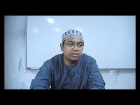 UA-Wajibkah Tahiyatul Masjid-Intro