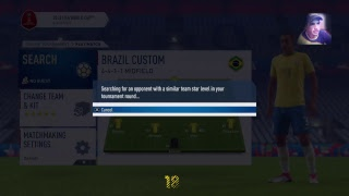 FIFA 18 world cup Online Tournament  part 1 |ps4 HD live gameplays