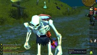 """World of Warcraft ванила, Beterok, """"герой"""" Орды просто мелкий гопник, ч 2"""