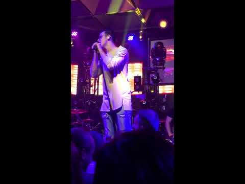 Stanaj Find Me Live 3/21/17 (Ft.Lauderdale, Florida) Mad Love Tour