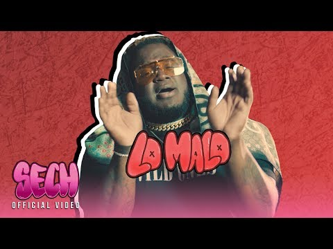 Sech - Lo Malo (Official Video)