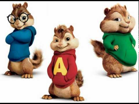 Te Presumo Alvin y Las Ardillas