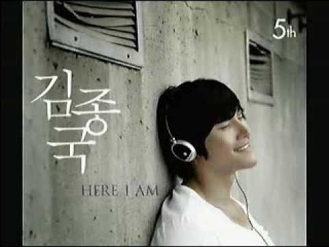 김종국-어제보다 오늘 더
