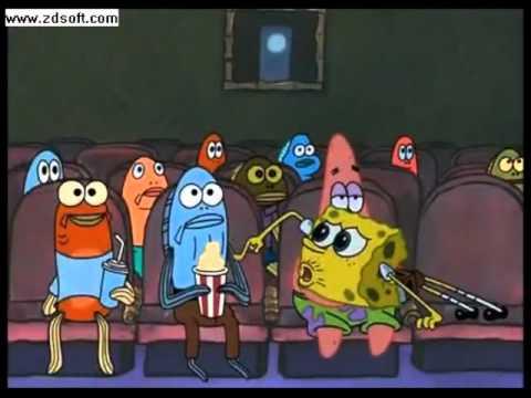 Funnu spongebob moment, Very funny