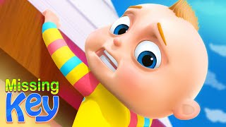 TooToo Boy - Missing Key (New Episode) | Cartoon Animation For Children | Videogyan Kids Shows