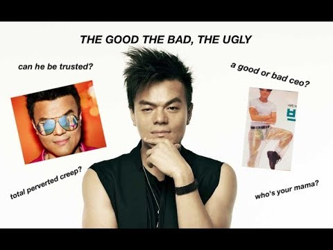 JYP - THE GOOD, THE BAD, THE UGLY