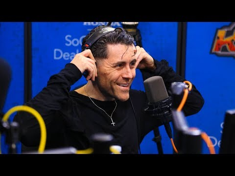 Davey Havok Discusses New Book 'Love Fast Los Angeles'