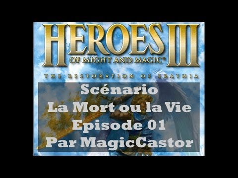 Let's play Fr HD - Heroes of Might & Magic 3 III Ep.01 - YouTube