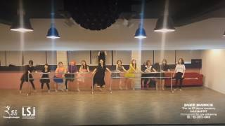 La La Land OST - Someone in The Crowd/Jazz dance/Choreography by Lee shinjeung