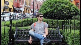Why I Missed Mexico City (San Ángel Vlog)