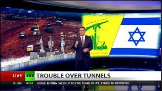Exclusive: Israel about to attack Lebanon says source