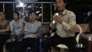 Chia sẻ của những anh chị em Vườn Rau Lộc Hưng bị bắt đã được tự do tối 04.1.2019