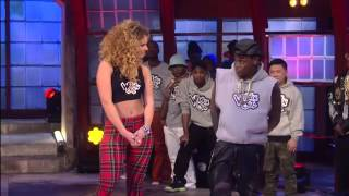Wild 'N Out   Conceited Makes A Wild N' Out Girl Blush   Let Me Holla