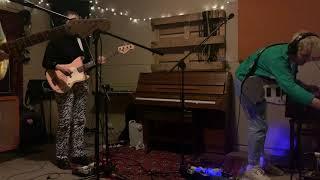 "Coach Party - ""Everybody Hates Me"" (Live Studio Recording)"