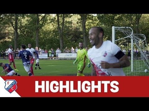 SAMENVATTING | Amersfoorts Elftal - FC Utrecht