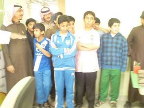 فينا خير زيارة مدرسة ابن رجب لمدرسة