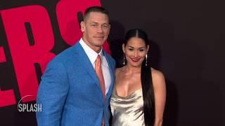 John Cena 'happy' Nikki Bella has moved on | Daily Celebrity News | Splash TV