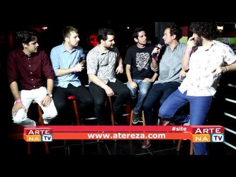 Baixar Arte Na TV com a Banda Tereza!!!