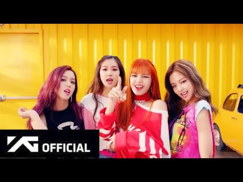 BLACKPINK 'AS IF IT'S YOUR LAST' Full Version  (JP Ver.)