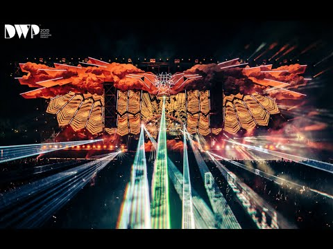 DJAKARTA WAREHOUSE PROJECT 2015 - #DWP15 OFFICIAL AFTERMOVIE