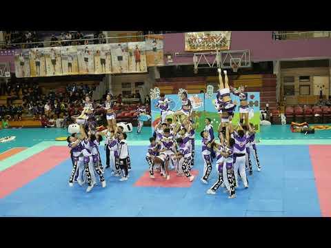 最新2021梅竹賽 賽程表 -清華熊貓vs陽明交大狐狸 -前回啦啦隊舞蹈  20210305~07 NTHU vs NYTU