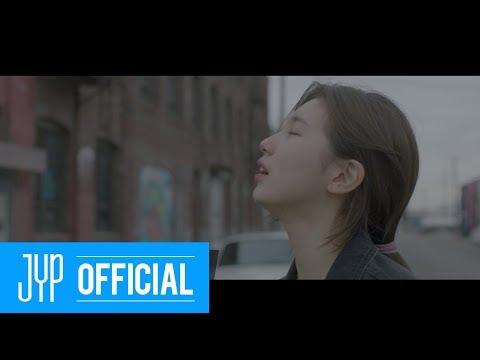 SUZY '다른사람을 사랑하고 있어' MV Teaser
