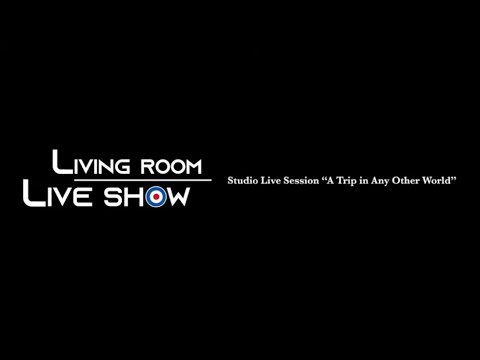 """THE COLLECTORS streaming rock channel """"LIVING ROOM LIVE SHOW"""" Vol.8 trailer"""