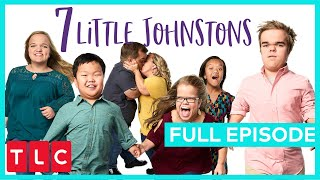 7 Little Johnstons: Birds and Bees Make Babies (S1, E1) | Full Episode