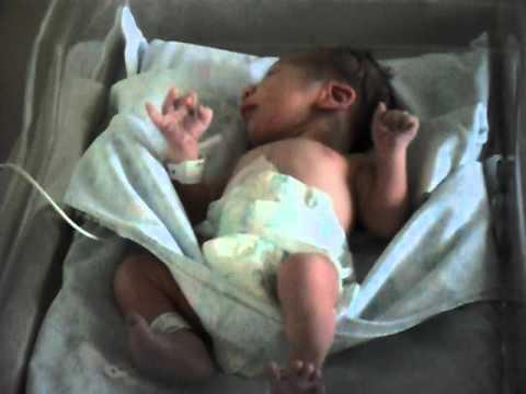 Baixar primeiro choro de bebe ruivo
