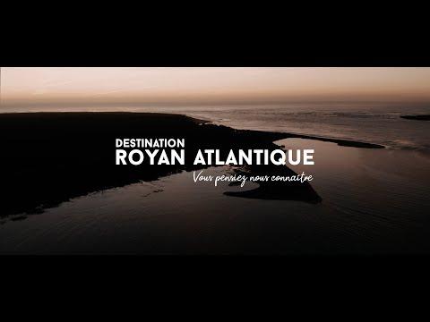 Épisode 2 - Côte Sauvage et Forêt de la Coubre - Destination Royan Atlantique