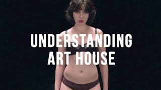 Under The Skin: The Pain of Art House Films