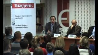 Ігор Коліушко: Українська влада порушує базові норми демократії