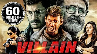 Kaun Hai Villain (Villain) 2018 NEW RELEASED Full Hindi Dubbed Movie | Vishal, Mohanlal, Hansika