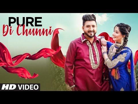 Pure Di Chunni: Balraj (Full Song) G. Guri - Singh Jeet