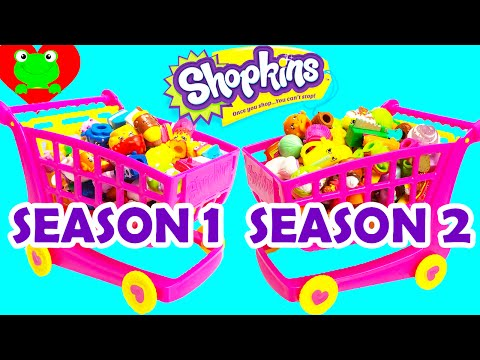 Download shopkins playsets shopkins season 1 and season 2 in playsets