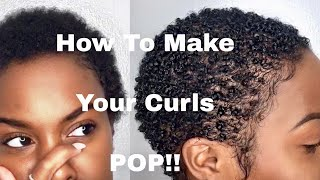 The BEST Curl Defining CUSTARD!   Testing 8 Different Brands   Nia Hope
