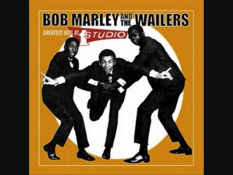 bob Marley and the wailers . Cry to me