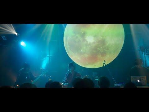 DIALUCK  - 月明かり、浮かぶ君  live