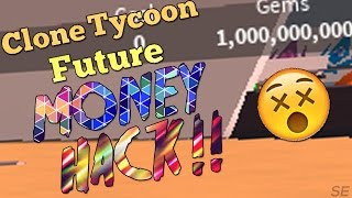 [INSANE] ROBLOX | Clone Tycoon 2 UNLIMITED GEM HACK! (NEW) (NO LVL-7 NEEDED) (CHEAT ENGINE)
