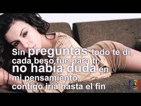 Ingenuidad - Maia, Letra de Cancion