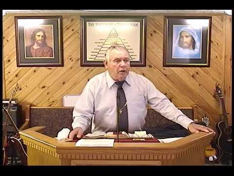 2018 Video Sermons