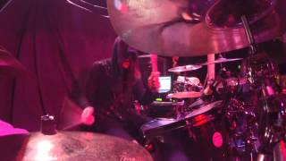 Fotis Benardo - SepticFlesh - The Vampire from Nazareth - Oakland Metro 2014