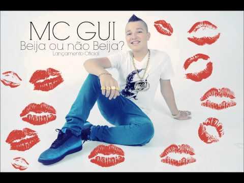 Baixar Mc Gui - Beija ou não Beija Lançamento 2013)