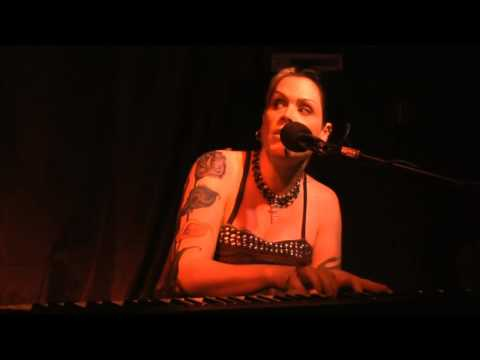 Jon Nichols and Beth Hart- I Shall Be Released at Jimmi's 3-6-10