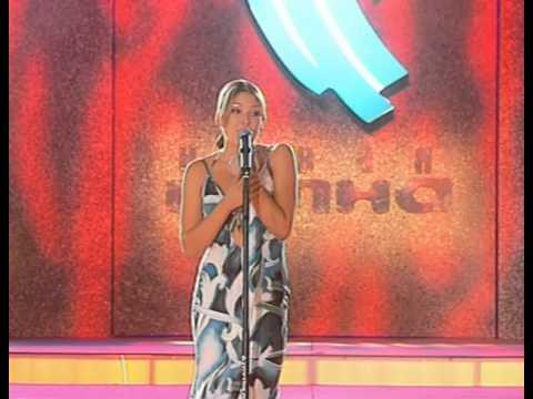 Ирина Дубцова - Безответная любовь (Новая волна 2004)