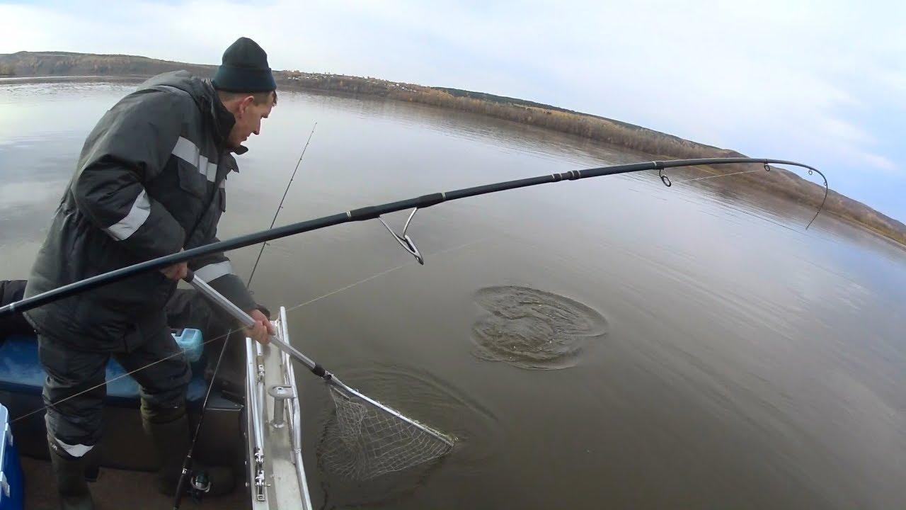 Рыбалка с дмитрием солоницыным