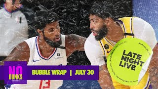 Bubble Wrap | Whole New Game