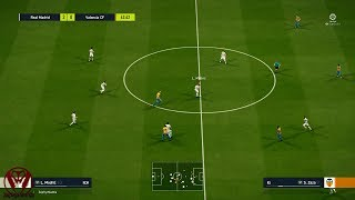 FIFA Online 4 | PC Gameplay | 1080p HD | Max Settings