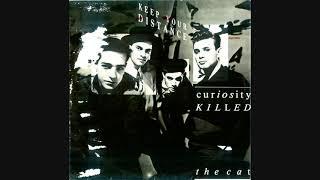 Curiosity Killed The Cat - Something New Something Blue